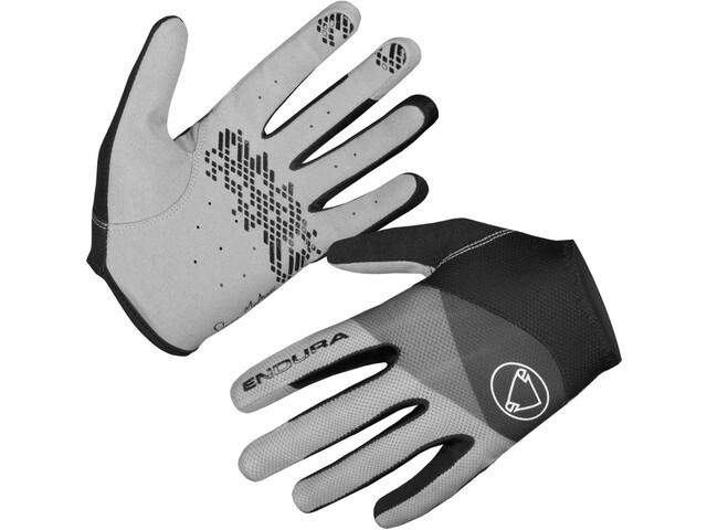 Endura Hummvee Lite Gloves matt black